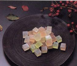 氷菓糖の作り方